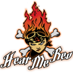Hear Me Rev (w/Flames)