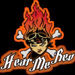 Hear Me Rev (w/Flames)